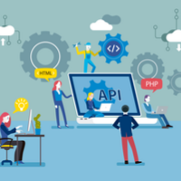 API Illustration