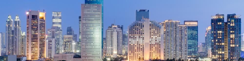 'Indonesia Economy in a Snapshot Q2 2019' report